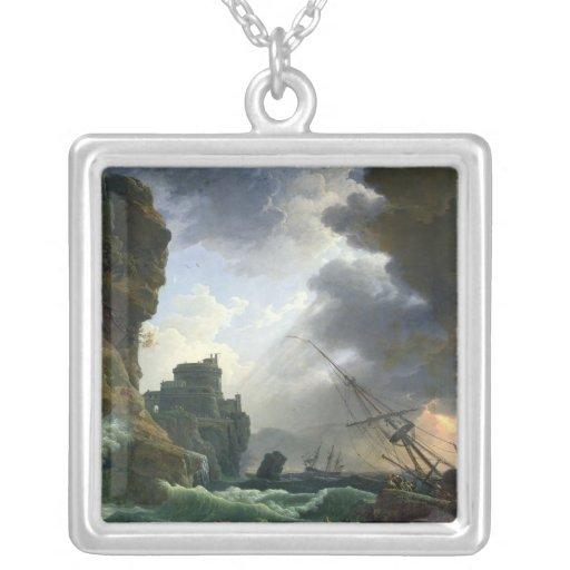 The Storm, 1777 Custom Jewelry