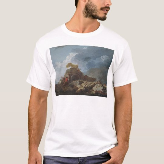 The Storm, c.1759 T-Shirt
