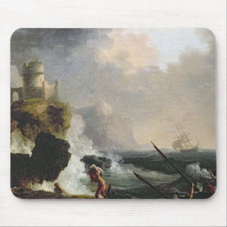 The Storm Mouse Pad