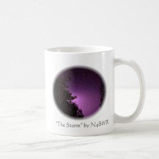 """""""The Storm"""" Mug"""