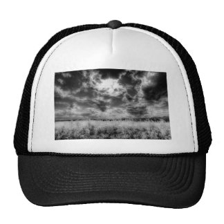 The Storm Over The Farm Trucker Hat