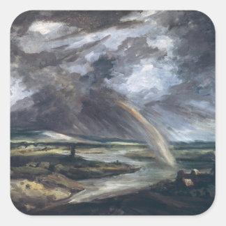 The Storm Sticker