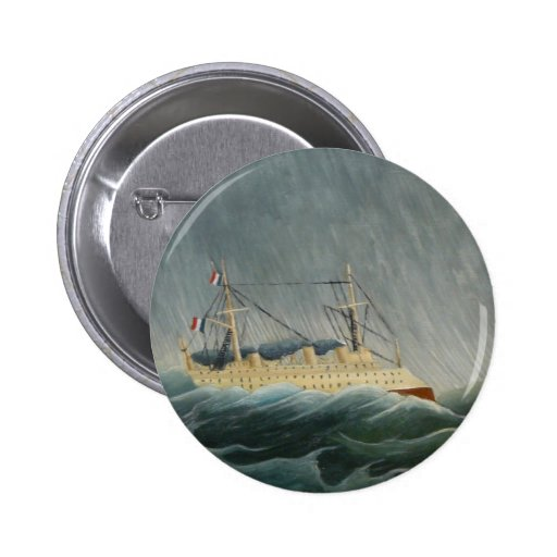 The Storm Tossed Vessel Buttons