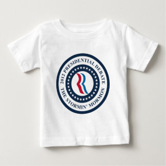 The Stormin' Mormon Baby T-Shirt