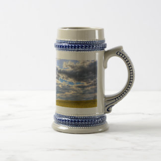 The Storms Approach Beer Stein