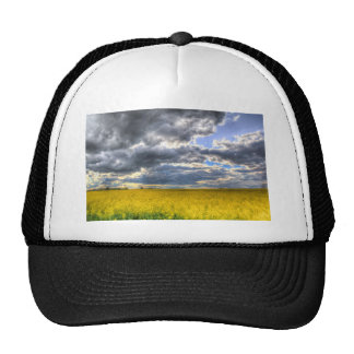 The Storms Approach Trucker Hat