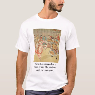 The Story Ent T-Shirt