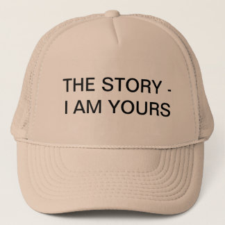THE STORY  HATS