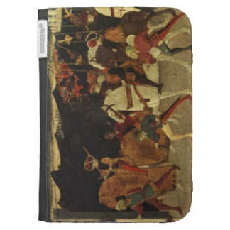 The Story of Alatiel on Horseback and at a Banque Kindle Cases