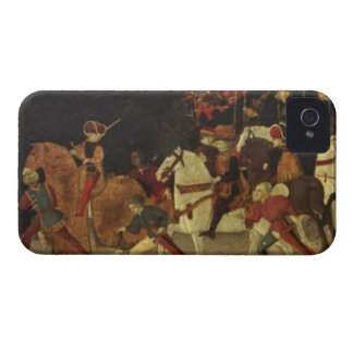 The Story of Alatiel, on Horseback and at a Banque iPhone 4 Case-Mate Case