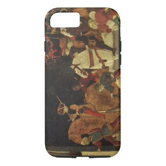The Story of Alatiel, on Horseback and at a Banque iPhone 7 Case