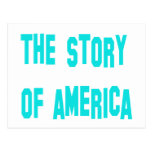 The Story Of America Postcards