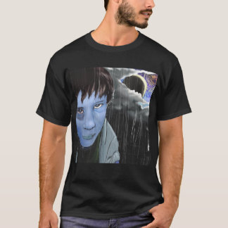 """""""The Story of Blue: Introduction"""" Men's T-Shirt"""
