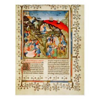 The Story of Joseph, illustration Postcard