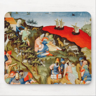 The Story of Joseph Mouse Pad