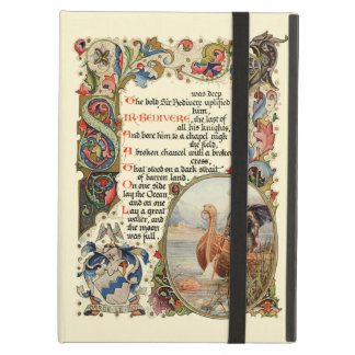 The Story Of King Arthur Cover For iPad Air