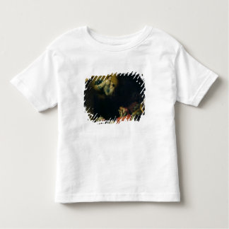 The Story of the Foundation of Santa Maria Maggior Toddler T-shirt