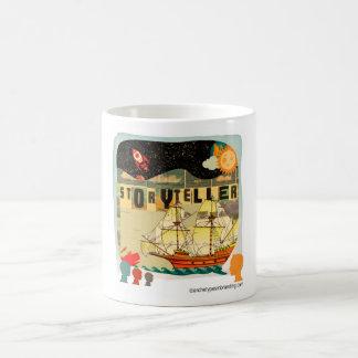 The Storyteller Archetype Coffee Mug