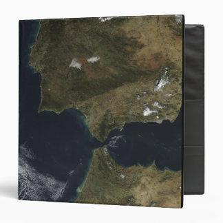 The Strait of Gibraltar Binder