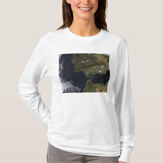 The Strait of Gibraltar T-Shirt