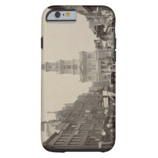 The Strand, c.1880 (sepia photo) Tough iPhone 6 Case