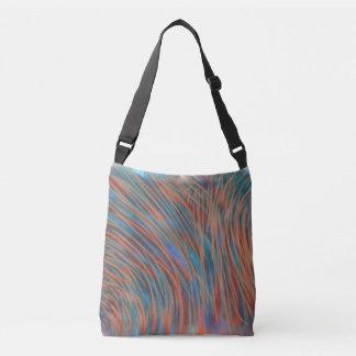 The Strand Crossbody Bag