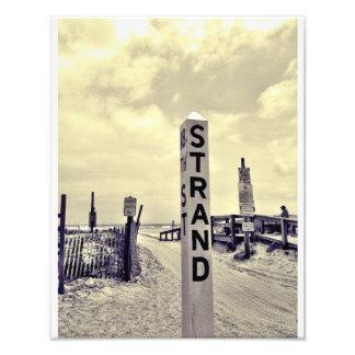 The Strand Art Photo