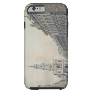 The Strand with Somerset House and St. Mary le Str Tough iPhone 6 Case