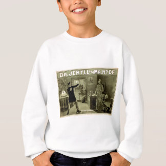 The Strange Case of Dr Jekyll and Mr Hyde Sweatshirt