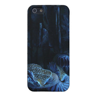 The Strange Deep iPhone SE/5/5s Case