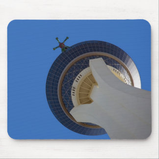 The Stratosphere Mouse Pad