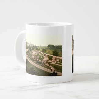 The Stray, Harrogate, Yorkshire, England 20 Oz Large Ceramic Coffee Mug