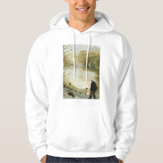 The Stray Sheep Pullover