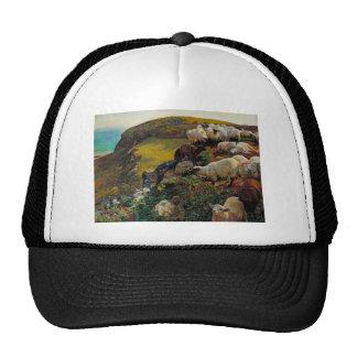 The Strayed Sheep Trucker Hat