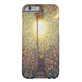 The Street Light – Study of Light by Balla Barely There iPhone 6 Case