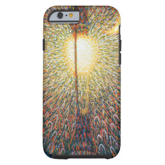 The Street Light – Study of Light by Balla Tough iPhone 6 Case