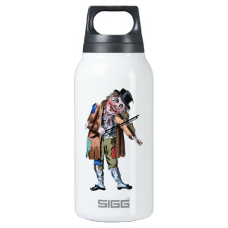 THE STREET MUSICIAN SIGG THERMO 0.3L INSULATED BOTTLE