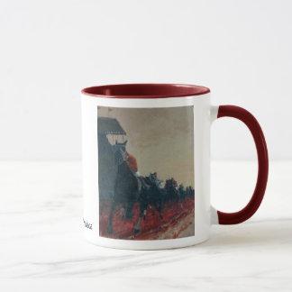 The Stretch Mug