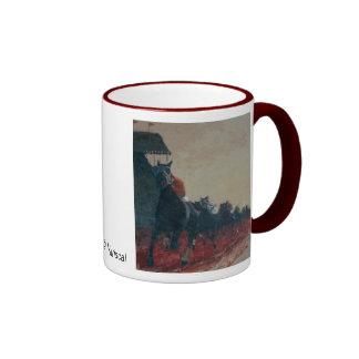The Stretch Ringer Mug
