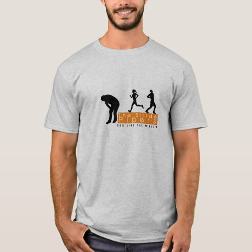 The Stride Pipers _ HTC 2019 T_Shirt