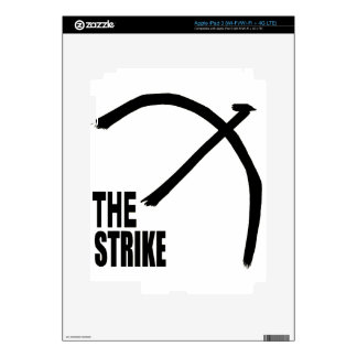 The Strike Products Skins For iPad 3