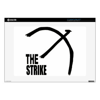 The Strike Products Decal For Laptop