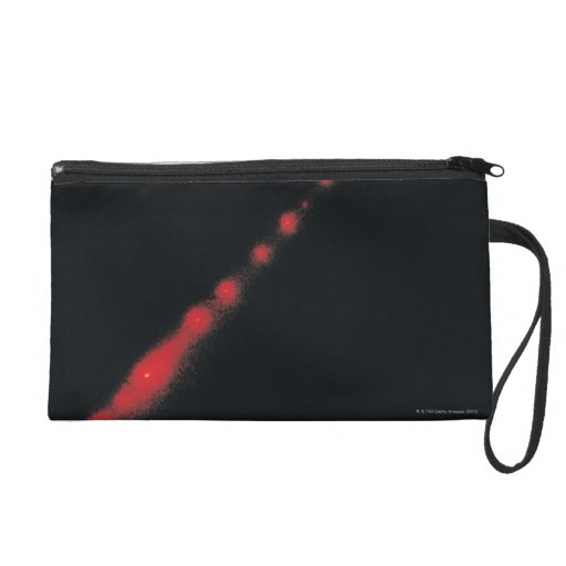 The String of Pearls Comet Wristlet Purse