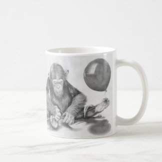 The String Theory Coffee Mug