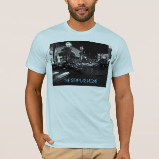 THE STRIP LAS VEGAS T-Shirt