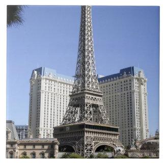 The Strip, Paris Las Vegas, Luxury Hotel Ceramic Tile