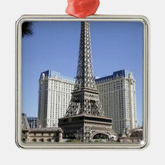 The Strip Paris Las Vegas Luxury Hotel Ornaments