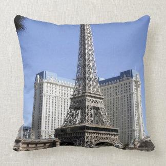 The Strip, Paris Las Vegas, Luxury Hotel Pillows