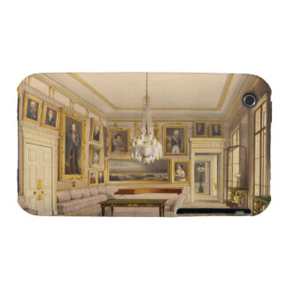 The Striped Drawing Room, Apsley House, 1853 (prin iPhone 3 Case-Mate Case