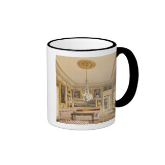 The Striped Drawing Room, Apsley House, 1853 (prin Ringer Mug
